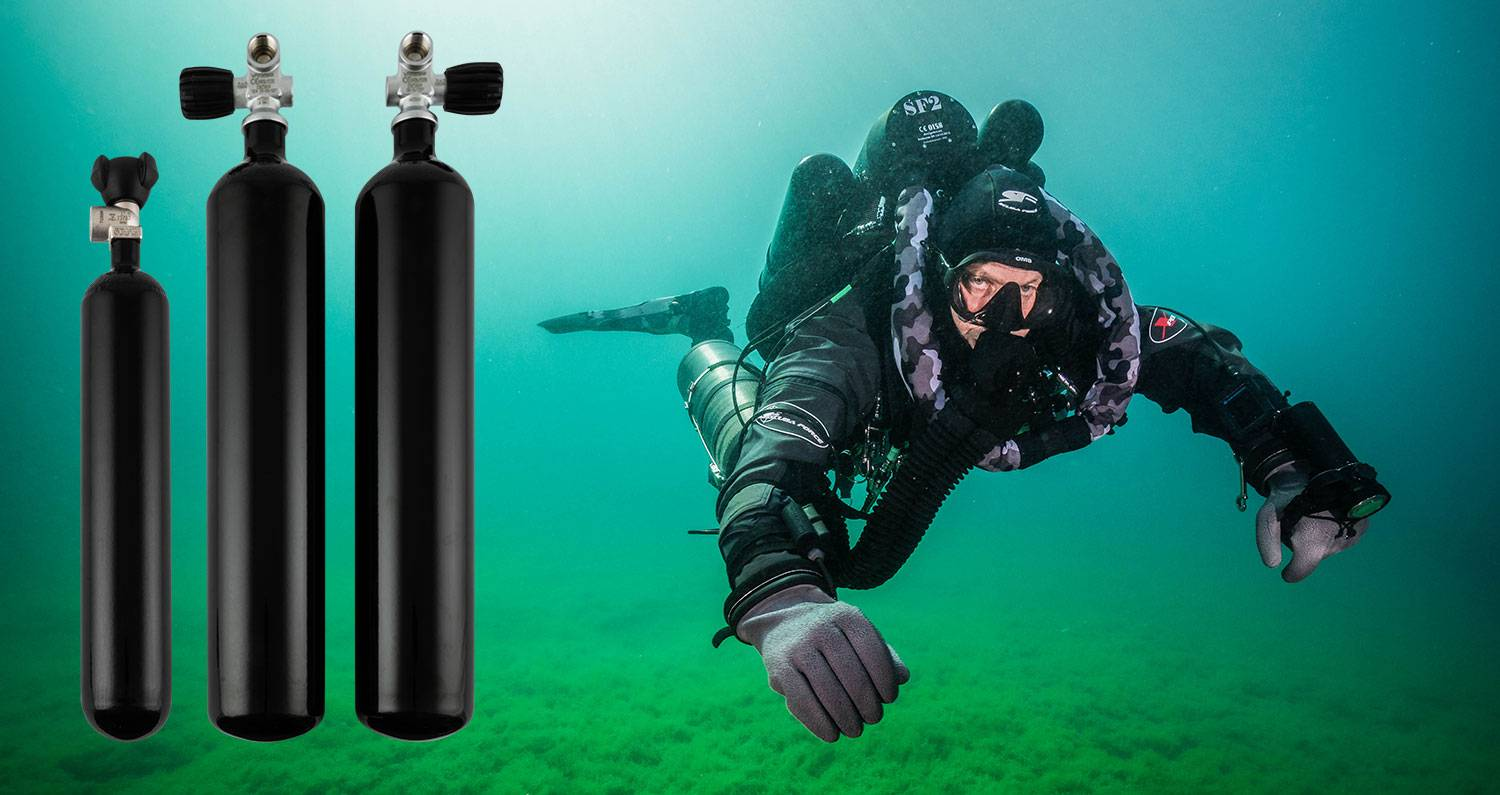 Scubaforce Handelsvertretung